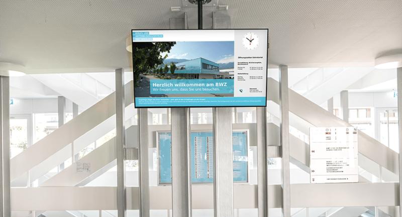 Berufs- und Weiterbildungszentrum BWZ Obwalden