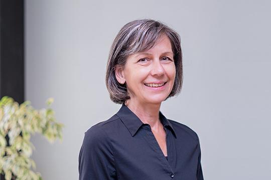 Heidi Vogel