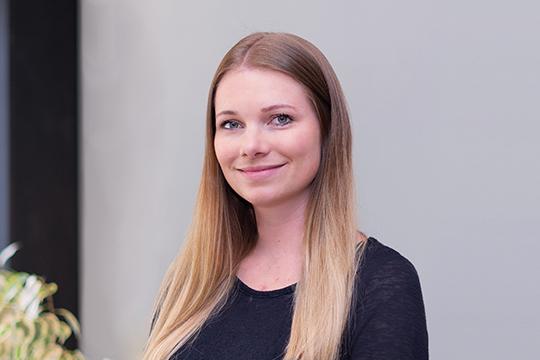 Anika Vogel